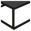 Charrell - COFFEE TABLE HYATT 80/80 - WOOD - 80 X 80 - H 40 CM (image 3)