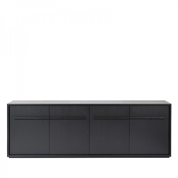 Charrell - SIDEBOARD ICON 230 - 4D - 230 X 45 H 77 CM (image 1)
