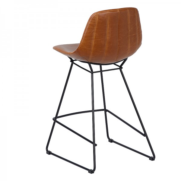 Charrell - CHAIR LARA COUNTER H65 - 43 X 47 H 90 CM (image 2)
