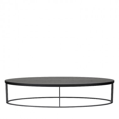 Charrell - COFFEE TABLE ZONA 170/70 - 170 X 70 H 35 CM