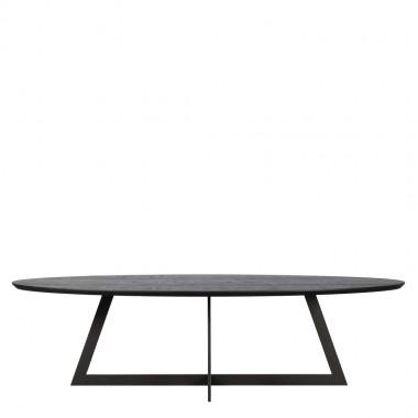 Charrell - DINING TABLE MONA 300/130 - 300 X 130 - H 77 CM