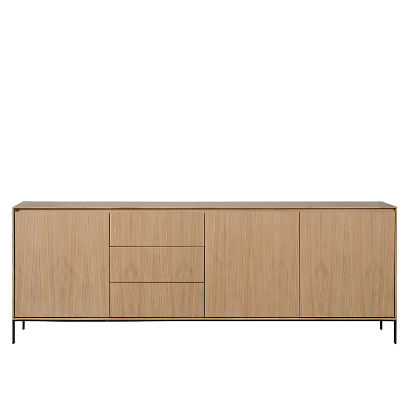 Sideboard verso 240 3d 3dr charrell for Sideboard 240