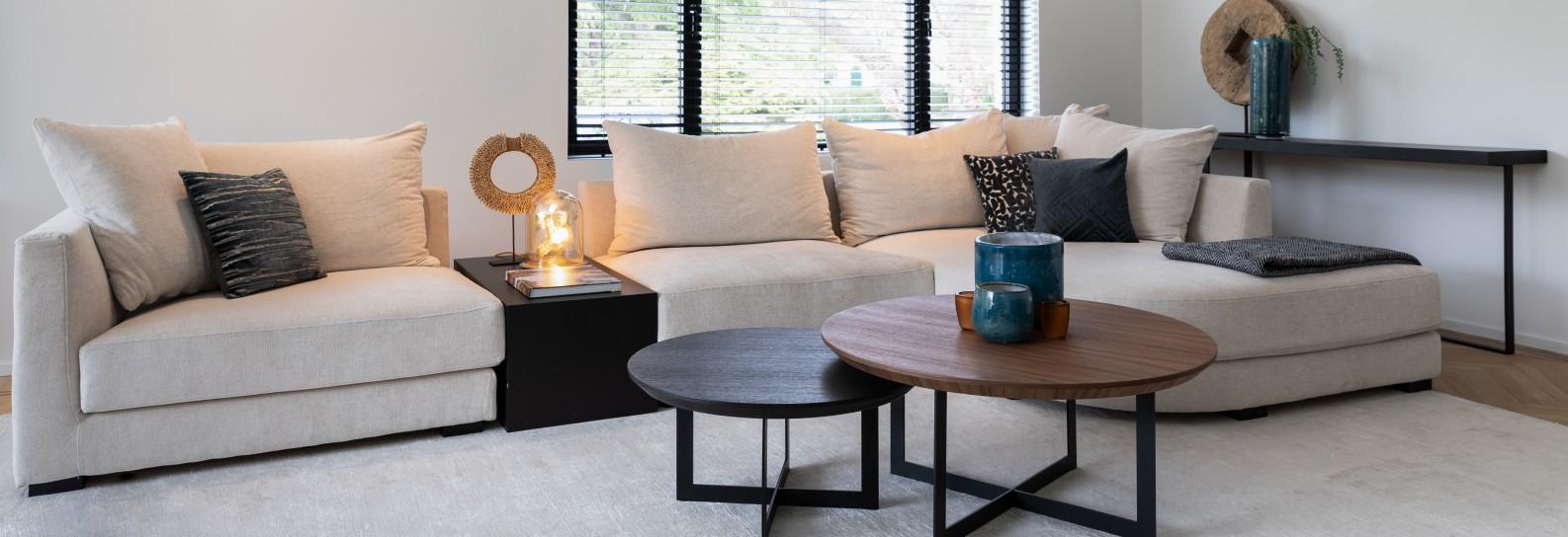 sofa robin coffee table drake