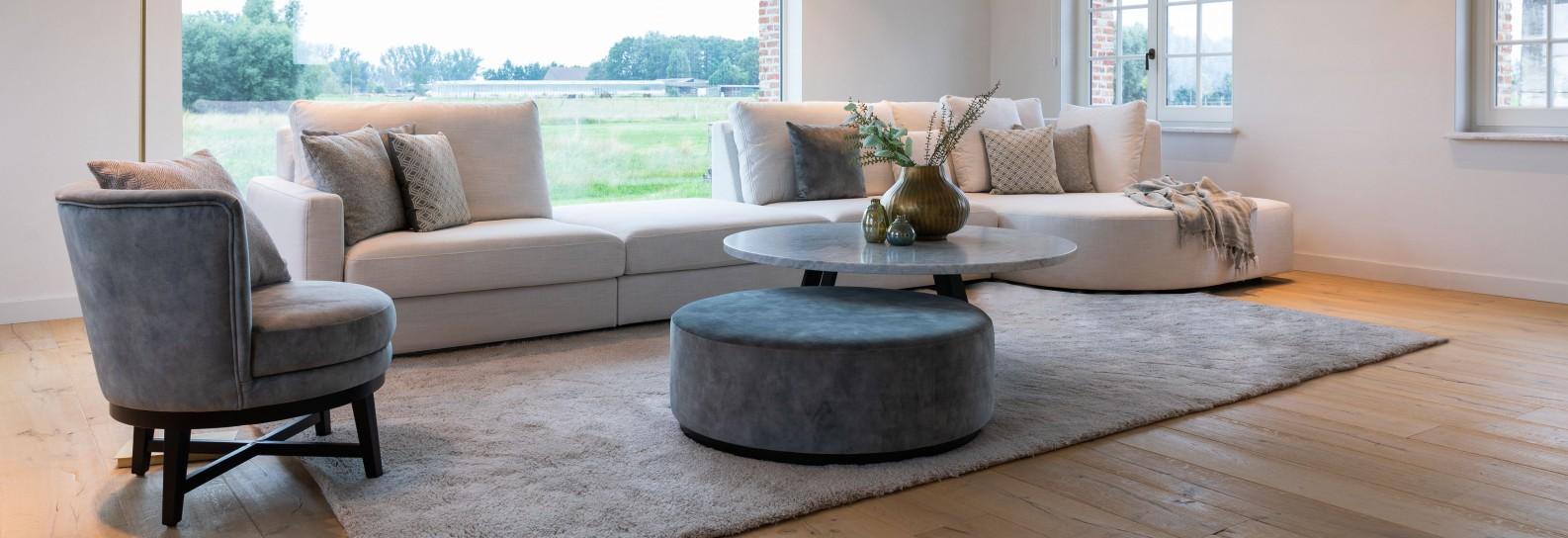 sofa puro seat glory