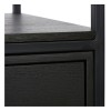 Charrell - RACK PLAZA 50 - DRAWERS - 50 X 40 H 200 CM (image 5)