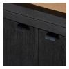 Charrell - CABINET LANCASTER 4P - MIDDLE OPEN - 267 X 48 - H 230 CM (image 4)