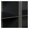 Charrell - CABINET LEXON 115 OPEN/2D - 115 X 40 - H 230 CM (image 4)