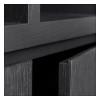 Charrell - CABINET LEXON 115 OPEN/2D - 115 X 40 - H 230 CM (image 5)