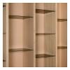 Charrell - BOOKCASE LEXON 250/5 PARTS - 250 X 40 - H 230 CM (image 3)