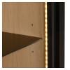 Charrell - CABINET LEXON 115 - IRON DOORS - 115 X 40 - H 230 CM (image 7)