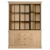 Charrell - CABINET CORBY 3 PARTS - 180 X 51 - H 235 CM (image 1)