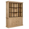 Charrell - CABINET CORBY 3 PARTS - 180 X 51 - H 235 CM (image 2)