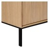 Charrell - SIDEBOARD VERSO 240 - 3D/3DR - 240 X 45 - H 85 CM (image 4)