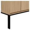 Charrell - SIDEBOARD VERSO 240 - 4D - 240 X 45 - H 85 CM (image 3)