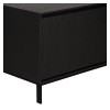 Charrell - TV CABINET VERSO 200 - 4D - 200 X 40 - H 45 CM (image 4)
