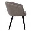 Charrell - ARMCHAIR LOUISE - 56 X 62 - H 77 CM (image 3)