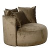 Charrell - SEAT COMFY LOUNGE - DIA 115 X  H 110 CM (image 1)