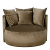 Charrell - SEAT COMFY LOUNGE - DIA 115 X  H 110 CM (image 2)