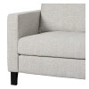 Charrell - SOFA HOUSTON 280 - 280 X 96 CM (image 2)