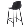 Charrell - CHAIR DYLAN COUNTER H65 - 43 X 47 H92 CM (image 2)