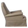 Charrell - FAUTEUIL JEROME - 83 X 99 H 93 CM (image 3)