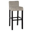 Charrell - CHAIR RIVER BAR H80 - 45 X 47 - H 95 CM (image 1)