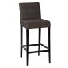 Charrell - CHAIR ROBIN BAR H80 - 48 X 56 - H 107 CM (image 1)