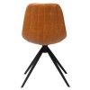 Charrell - CHAIR FLINT TURNING - 48 X 54 - H 84 CM (image 3)