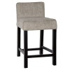 Charrell - CHAIR RIVER COUNTER H65 - 45 X 47 - H 80 CM (image 1)