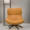 Charrell - FAUTEUIL LUXOR - 87 x 80 - h 95 cm (image 4)