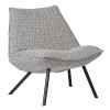 Charrell - FAUTEUIL IPSWICH - 82 X 80 - H 84 CM (image 2)