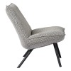 Charrell - FAUTEUIL IPSWICH - 82 X 80 - H 84 CM (image 4)
