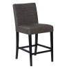 Charrell - CHAIR ARAGON COUNTER H65 - 44 X 55 - H 102 CM (image 1)