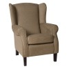 Charrell - FAUTEUIL MANSFIELD - 87 X 79 - H 102 CM (image 1)