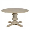 Charrell - DINING TABLE MELROSE 140 - DIA 140 - H 76 CM (image 1)