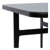 Charrell - COFFEE TABLE AURA 60/61 - 60 x 60 H 45 CM (image 3)
