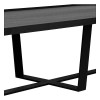 Charrell - COFFEE TABLE AXIS - 160 X 80 H 41 CM (image 3)