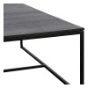 Charrell - COFFEE TABLE PLAZA SQUARE - 110 X 110 H 36 CM (image 4)
