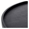 Charrell - COFFEE TABLE DIABOLO - 110 X 110 - H 38 CM (image 3)