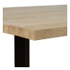 Charrell - DINING TABLE WOODLAND - 200 X 100 H 76 CM (image 4)