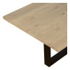 Charrell - DINING TABLE WOODLAND - 200 X 100 H 76 CM (image 5)