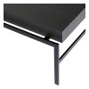 Charrell - COFFEE TABLE BRIDGE 90/90 - 90 X 90 H 35 CM (image 3)
