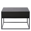 Charrell - SIDE TABLE FLINN 70/70 - 1DR - 70 X 70 H 45 CM (image 1)