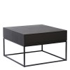Charrell - SIDE TABLE FLINN 70/70 - 1DR - 70 X 70 H 45 CM (image 2)