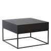 Charrell - SIDE TABLE FLINN 70/70 - 1DR - 70 X 70 H 45 CM (image 2)