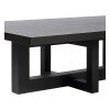 Charrell - COFFEE TABLE TERSAGO 160/80 - 160 X 80 - H 38 CM (image 3)