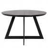 Charrell - DINING TABLE MONA 280/123 - 280 X 123 - H 76 CM (image 3)