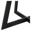 Charrell - DINING TABLE LISA DIA 140 - MARBLE - DIA 140 - H 76 CM (image 3)