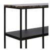 Charrell - CONSOLE MADISON 180/35 - MARBLE - 180 X 35 - H 75 CM (image 3)
