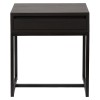 Charrell - NIGHT TABLE FERRUM - 50 X 40 - H 55 CM (image 1)